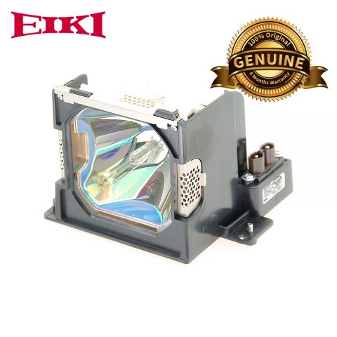 Eiki 610-297-3891 / POA-LMP47 Original Replacement Projector Lamp / Bulb | Eiki Projector Lamp Malaysia