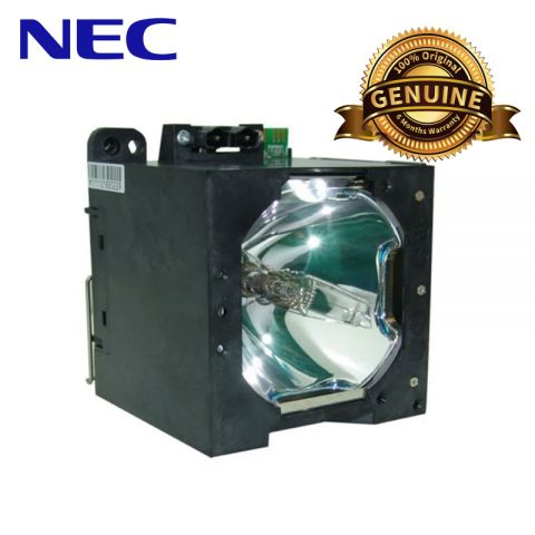 NEC GT60LP Original Replacement Projector Lamp / Bulb | NEC Projector Lamp Malaysia