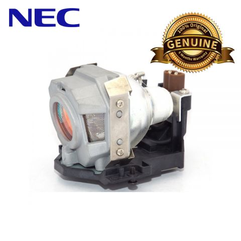 NEC LT35LP Original Replacement Projector Lamp / Bulb | NEC Projector Lamp Malaysia
