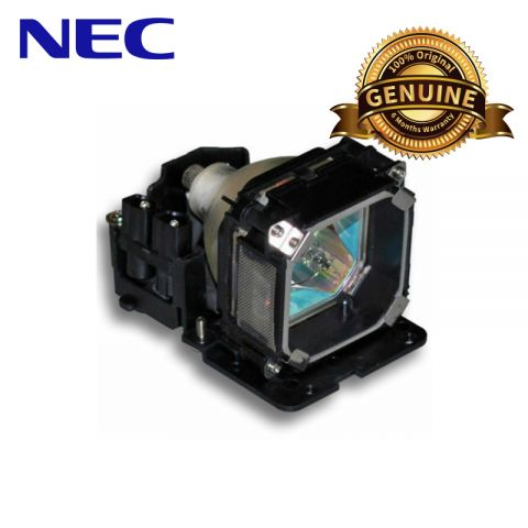 NEC LT57LP Original Replacement Projector Lamp / Bulb | NEC Projector Lamp Malaysia
