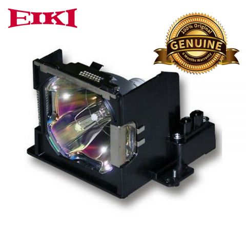 Eiki 610-328-7362 / POA-LMP101 Original Replacement Projector Lamp / Bulb | Eiki Projector Lamp Malaysia