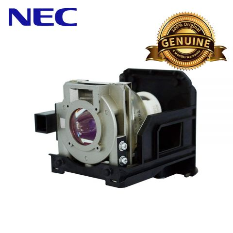 NEC LT60LPK Original Replacement Projector Lamp / Bulb | NEC Projector Lamp Malaysia
