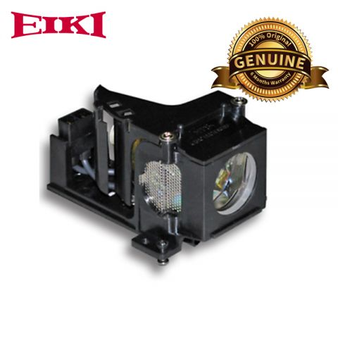 Eiki 610-330-4564 / POA-LMP107 Original Replacement Projector Lamp / Bulb | Eiki Projector Lamp Malaysia