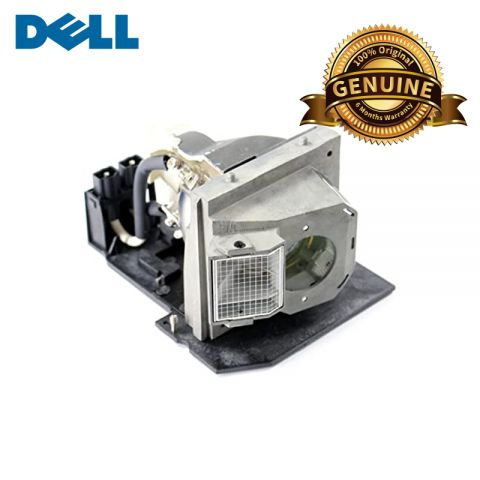 Dell 310-6896 / 725-10046 Original Replacement Projector Lamp / Bulb | Dell Projector Lamp Malaysia