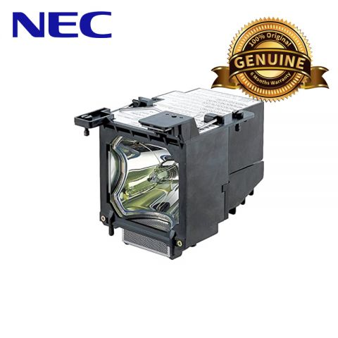 NEC MT60LP Original Replacement Projector Lamp / Bulb | NEC Projector Lamp Malaysia