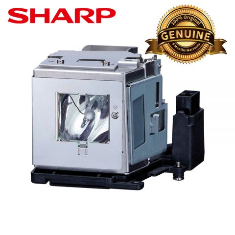 Sharp AN-D500LP Original Replacement Projector Lamp / Bulb | Sharp Projector Lamp Malaysia
