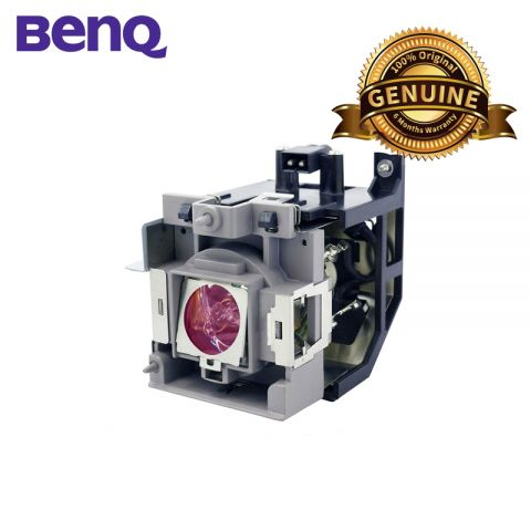 BenQ J.J8W05.001 Original Replacement Projector Lamp / Bulb | BenQ Projector Lamp Malaysia