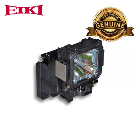 Eiki 610-340-0341 / POA-LMP122 Original Replacement Projector Lamp / Bulb | Eiki Projector Lamp Malaysia