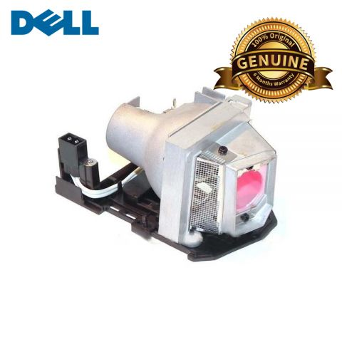 Dell 317-2531 / 725-10193 Original Replacement Projector Lamp / Bulb | Dell Projector Lamp Malaysia