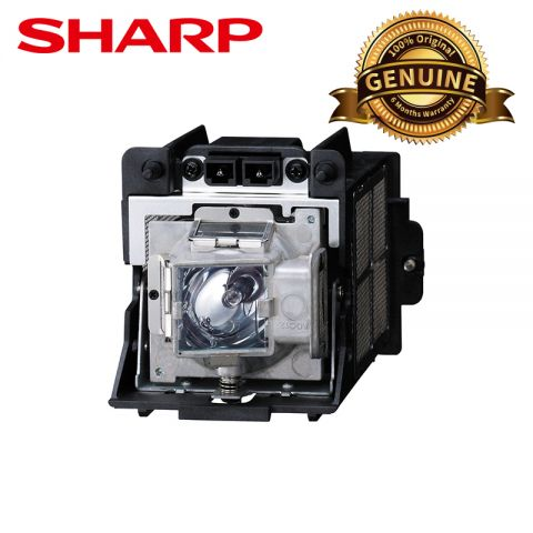 Sharp AN-P610LP Original Replacement Projector Lamp / Bulb | Sharp Projector Lamp Malaysia
