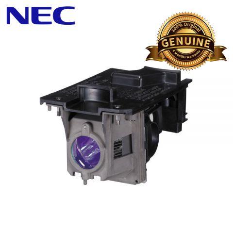 NEC NP18LP Original Replacement Projector Lamp / Bulb | NEC Projector Lamp Malaysia