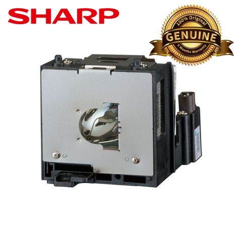Sharp AN-XR10L2 Original Replacement Projector Lamp / Bulb | Sharp Projector Lamp Malaysia