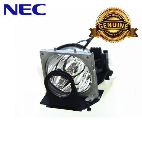 NEC LT10LP Original Replacement Projector Lamp / Bulb | NEC Projector Lamp Malaysia