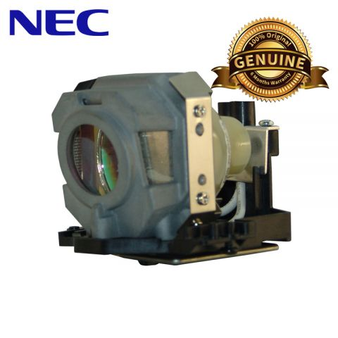 NEC LT30LP Original Replacement Projector Lamp / Bulb | NEC Projector Lamp Malaysia
