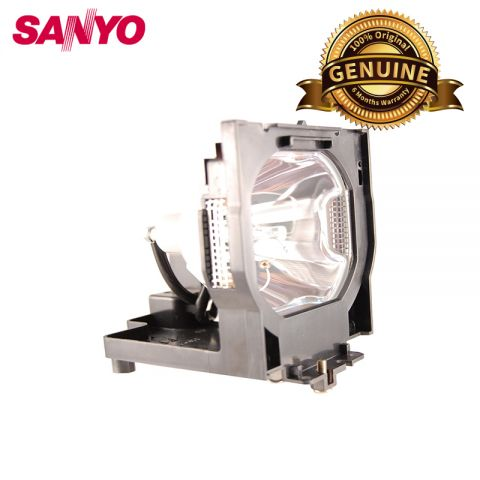 Sanyo POA-LMP42 / 610-292-4831 Original Replacement Projector Lamp / Bulb | Sanyo Projector Lamp Malaysia