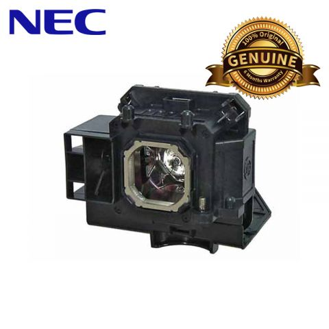 NEC NP-9LP01 / NP-9LP02 Original Replacement Projector Lamp / Bulb | NEC Projector Lamp Malaysia