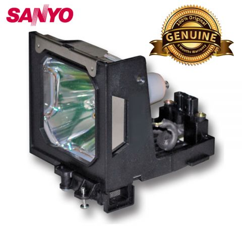 Sanyo POA-LMP48 / 610-301-7167 Original Replacement Projector Lamp / Bulb | Sanyo Projector Lamp Malaysia