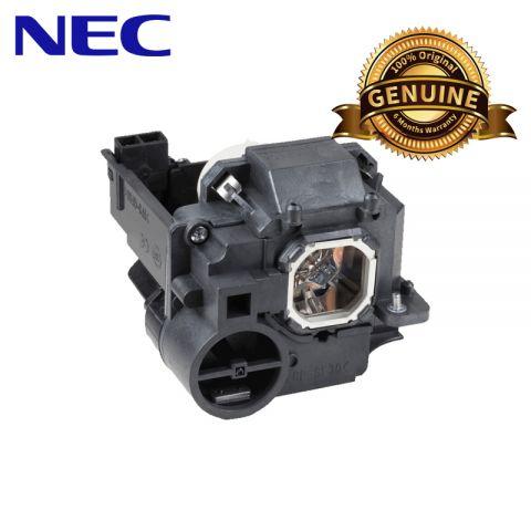 NEC NP33LP Original Replacement Projector Lamp / Bulb   NEC Projector Lamp Malaysia