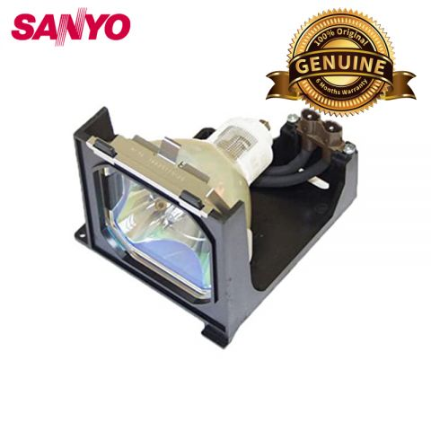 Sanyo POA-LMP68 / 610-308-1786 Original Replacement Projector Lamp / Bulb | Sanyo Projector Lamp Malaysia