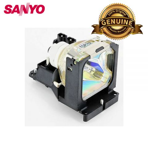 Sanyo POA-LMP69 / 610-309-7589 Original Replacement Projector Lamp / Bulb | Sanyo Projector Lamp Malaysia