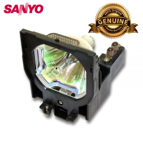 Sanyo POA-LMP72 / 610-305-1130 Original Replacement Projector Lamp / Bulb | Sanyo Projector Lamp Malaysia