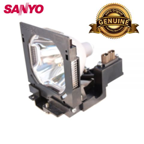 Sanyo POA-LMP73 / 610-309-3802 Original Replacement Projector Lamp / Bulb | Sanyo Projector Lamp Malaysia