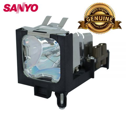 Sanyo POA-LMP78 / 610-317-7038 Original Replacement Projector Lamp / Bulb | Sanyo Projector Lamp Malaysia
