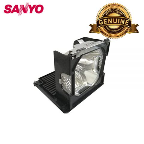 Sanyo POA-LMP81 / 610-314-9127 Original Replacement Projector Lamp / Bulb | Sanyo Projector Lamp Malaysia