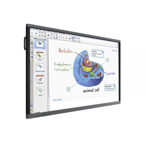 "Dopah ILD-1070 70"" Multi Touch All-In-One Interactive LED Display"