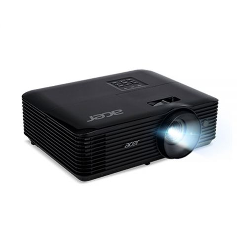 Acer X1327wi WXGA 4000 Lumens DLP Wireless Projector