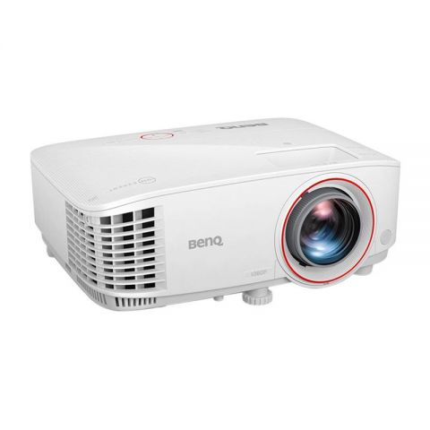 BenQ TH671st DLP Home Theater Short Throw Projector