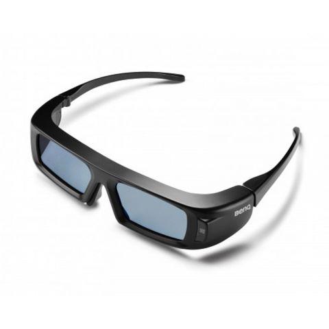 BenQ New 3D Glasses II