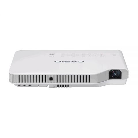 Casio XJ-A142 LED 2500 Lumens Projector
