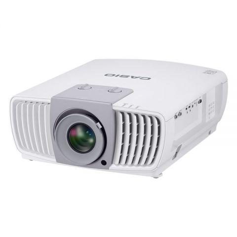Casio XJ-L8300HN 4K UHD LED Laser Projector