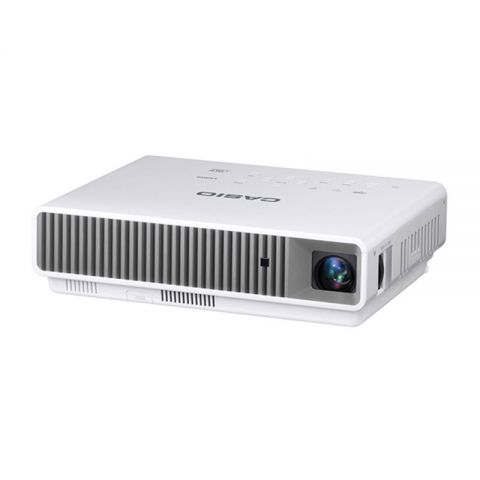 Casio XJ-M251 LED 3000 Lumens Projector