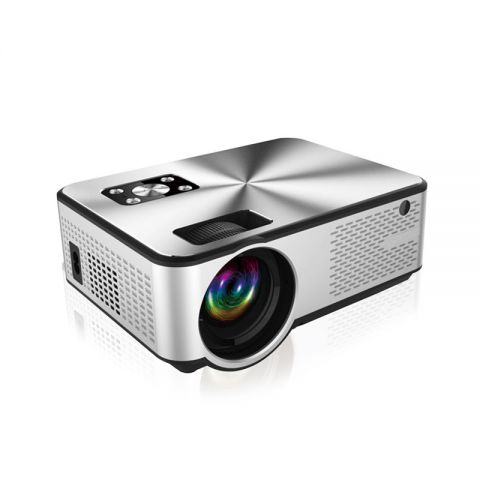 Cheerlux C9 WXGA 2800 Lumens LED Smart Projector