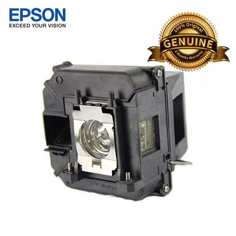 Epson ELPLP68 / V13H010L68 Original Replacement Projector Lamp / Bulb | Epson Projector Lamp Malaysia