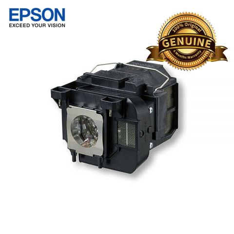 Epson ELPLP75 / V13H010L75 Original Replacement Projector Lamp / Bulb | Epson Projector Lamp Malaysia
