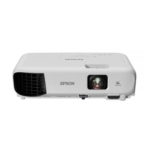 Epson EB-E10 XGA 3600 Lumens 3LCD Projector