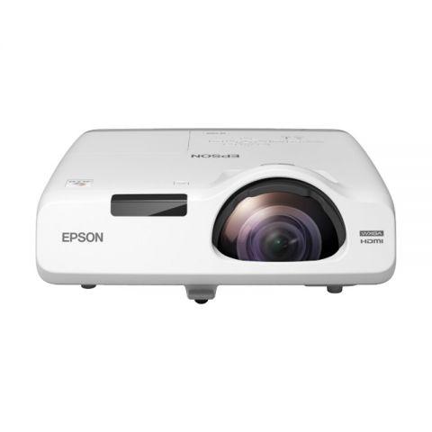 Epson EB-535W Short Throw Projector