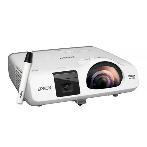 Epson EB-536Wi WXGA Projector