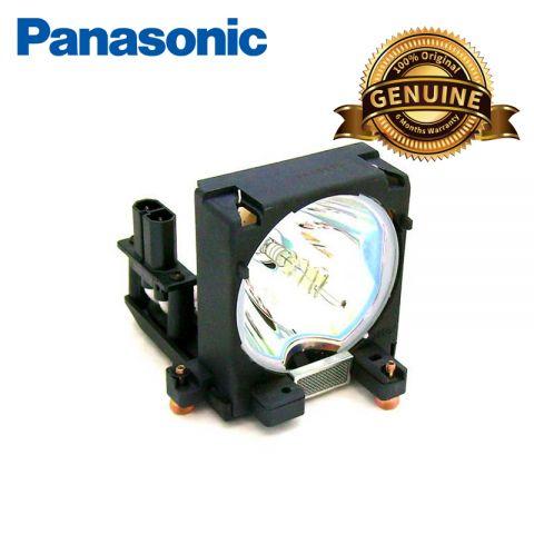 Panasonic ET-LA057 Original Replacement Projector Lamp / Bulb | Panasonic Projector Lamp Malaysia