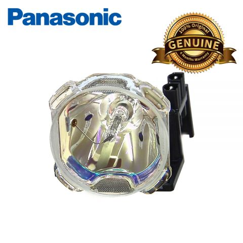 Panasonic ET-LAC50 Original Replacement Projector Lamp / Bulb | Panasonic Projector Lamp Malaysia