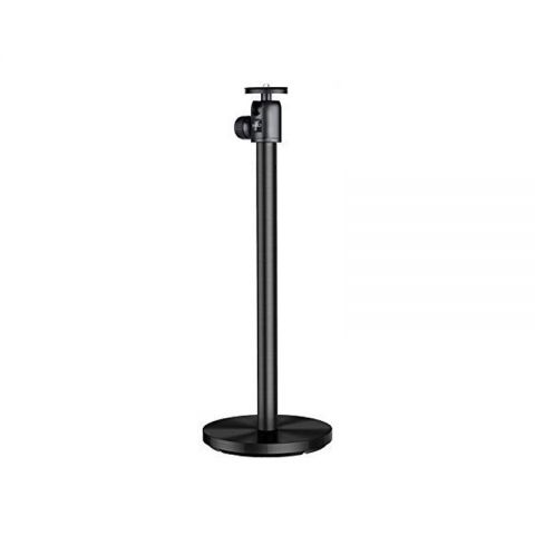 Professional Panoramic Rotation Monopod with Ball Head-Wall/Ceil Stand HMB3