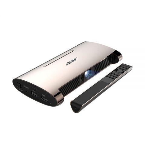 JmGO M6 Mini Portable LED Wireless/WIFI Android Projector