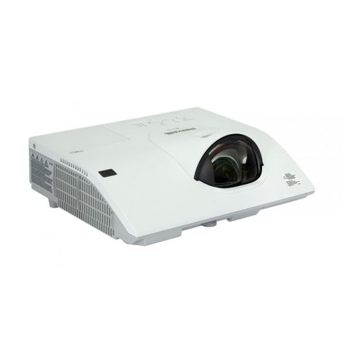 Maxell MC-CW301 WXGA 3100 Lumens Short Throw Projector