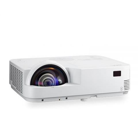 NEC NP-M333XSG Short Throw Projector