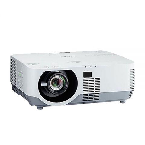 NEC NP-P502WG Projector