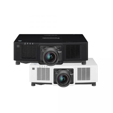 Panasonic PT-MZ10K WUXGA 10000 Lumens Full Laser Installation Projector