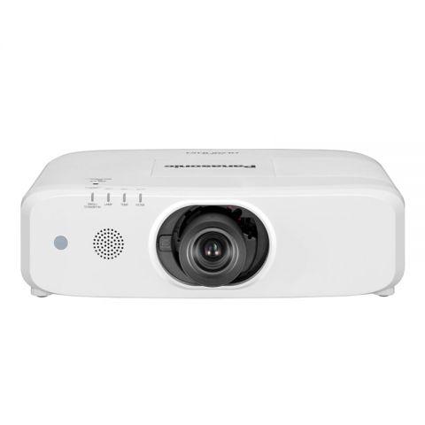 Panasonic PT-EW650A Installation Projector